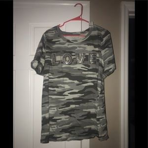 Cameo LOVE t shirt! Never worn!